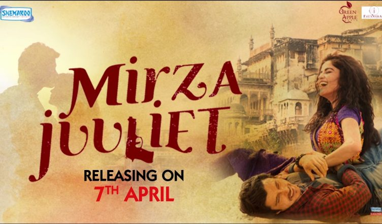 Mirza Juuliet (2017) – Hindi Movie