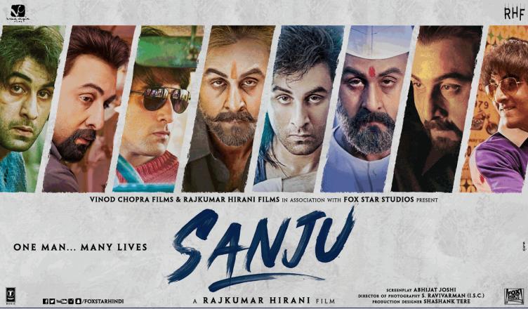 sanju new hindi movie