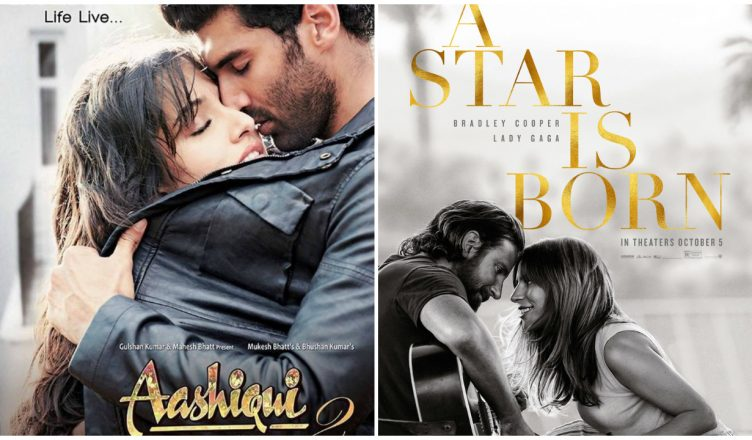 fact check is bradley cooper s a star is born a copy of aashiqui 2
